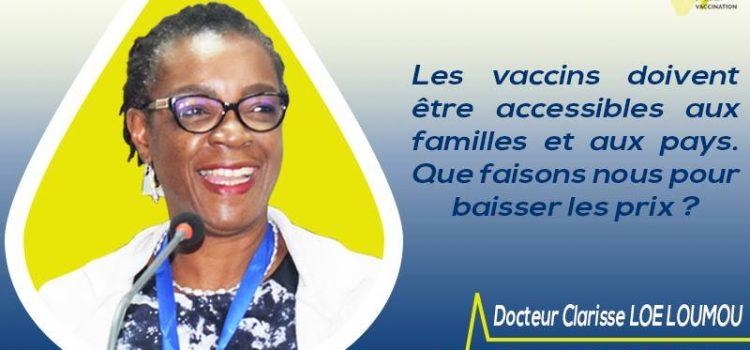 Doctuer Clarisse leo Loumou